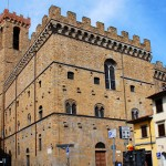 Bargello museum in Firenze