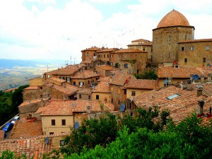 Daken Volterra - foto genomen door The Consortium