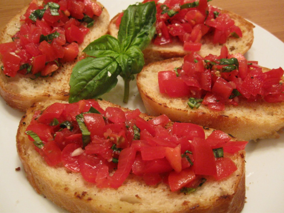 bruschetta-al-pomodoro