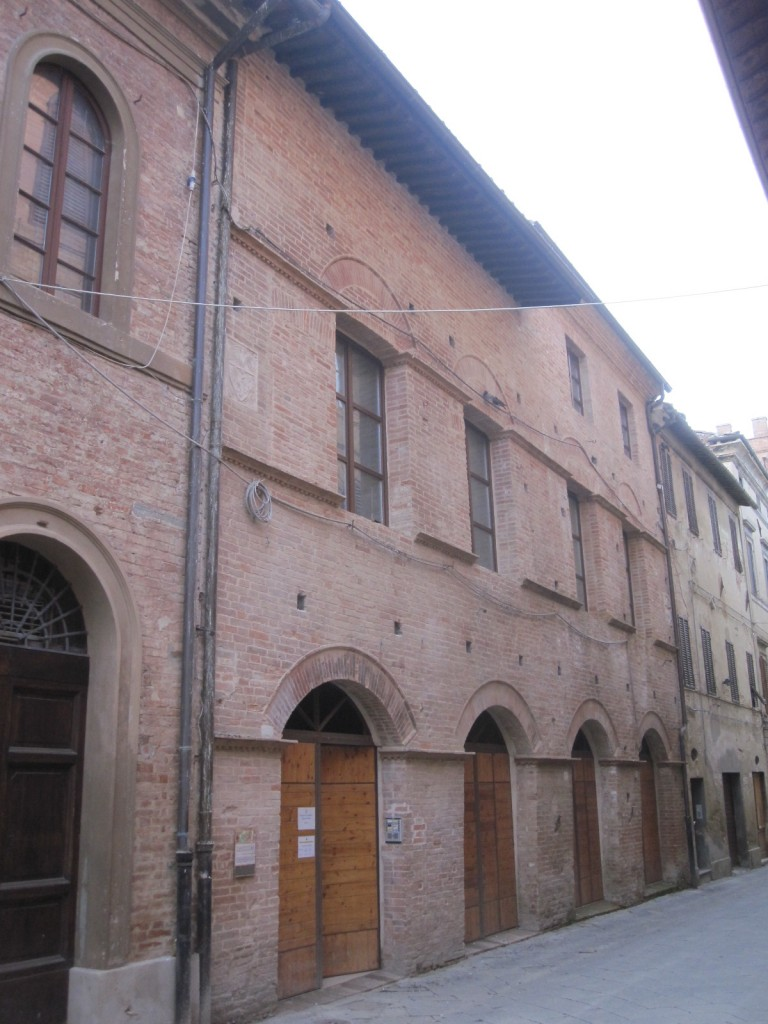 Palazzo Borghesi