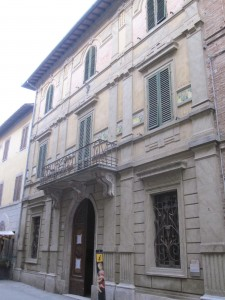 Palazzo Ricci Socini