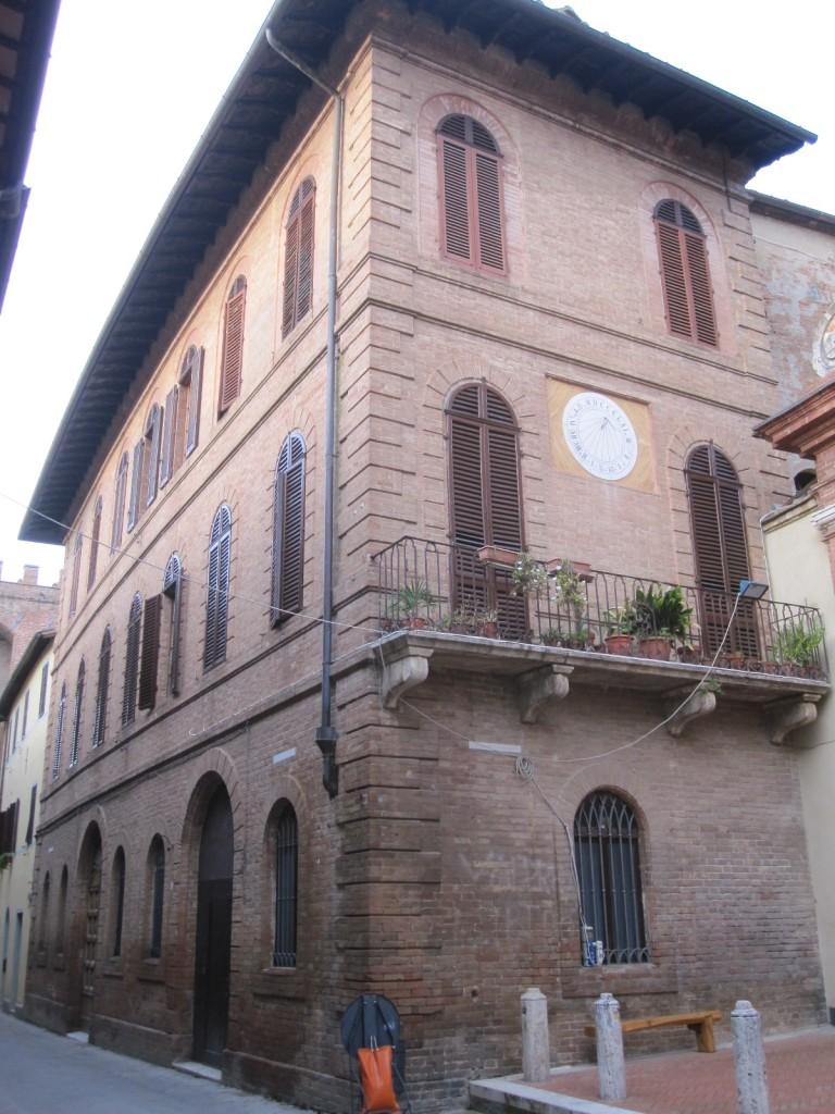 Palazzo Taja