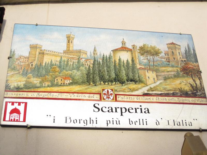 Scarperia
