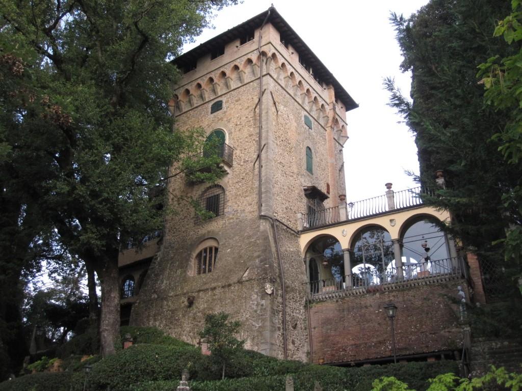 Villa Il Torrione