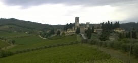 Baddia di Passignano Gaiole in Chianti