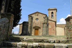 Kerkje Pieve di Sant'Appiano