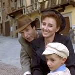 Volg de wandelroute van de film La Vita è bella in Arezzo