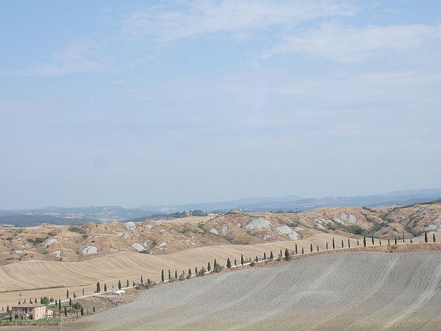 Deserto di Accona