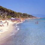 De properste stranden van Toscane