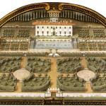 De Medici villa's en tuinen in Toscane