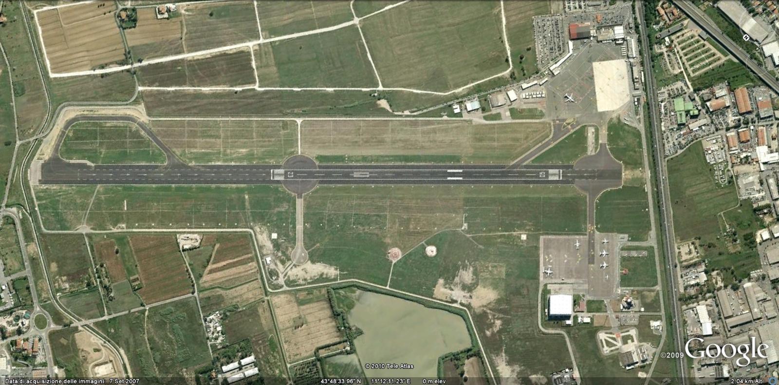 luchthaven Firenze