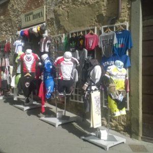 Radda in Chianti souvenirs
