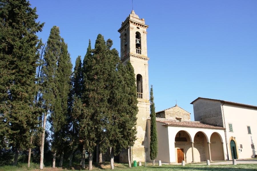 Chiesa di San Pietro In Bossolo