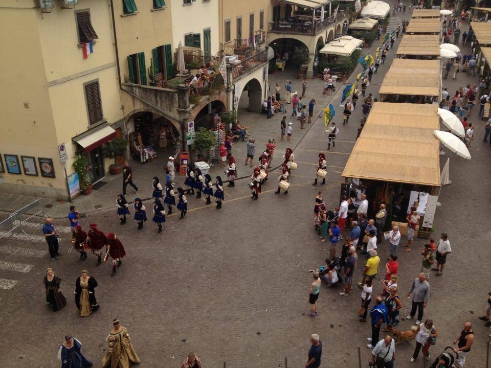 Expo del Chianti Greve in Chianti - foto Expo del Chianti-