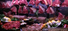 sagra della bistecca Toscane