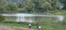 lago di Montepulciano Toscane