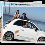 Een kleiner reisagentschap met passie voor Toscane