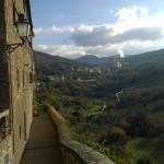 Het pittoreske Montecerboli