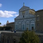 San Miniato al Monte in Firenze