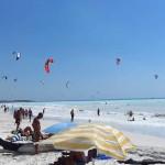Ontspannen aan de Toscaanse kust