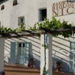 Bio agriturismo Nico – Lucca