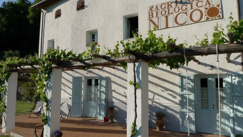 Azienda agricola Bio Nico 01