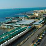 Pancaldi Acquaviva in Livorno: ooit het grootste strandcomplex ter wereld