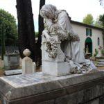Het kerkhof van de Engelsen