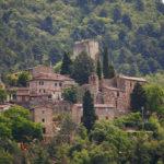 Kastelentocht 3: Barbischio – Capannelle – Cancelli – Montegrossi – Badia a Coltibuono