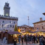 Kerstmarkten in Toscane