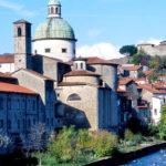 Lunigiana, streek van kastelen