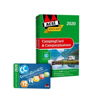 campingcard 2020