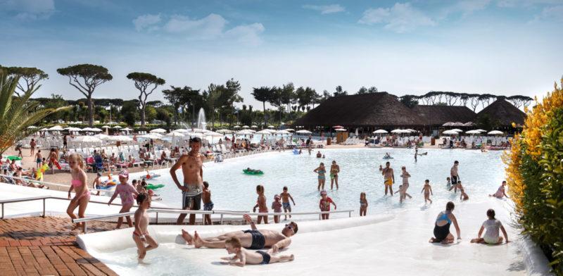 acquapark Cecina