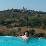 Agriturismo Poggiacolle nabij San Gimignano