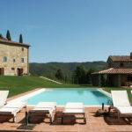Vakantie in de villa van Karel De Gucht