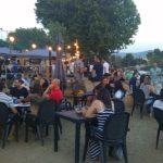 Een aperitief en een hapje langs de Arno in Firenze