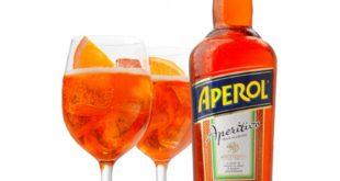 spritz aperitief