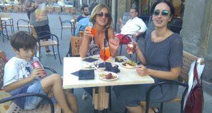 Italiaanse aperitief
