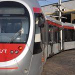 De tram nemen in Firenze