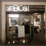 Pizzeria Simbiosi in Firenze