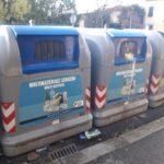 Praktische info: de afvalcontainers