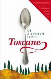 De Zilveren Lepel - Toscane kookboeken
