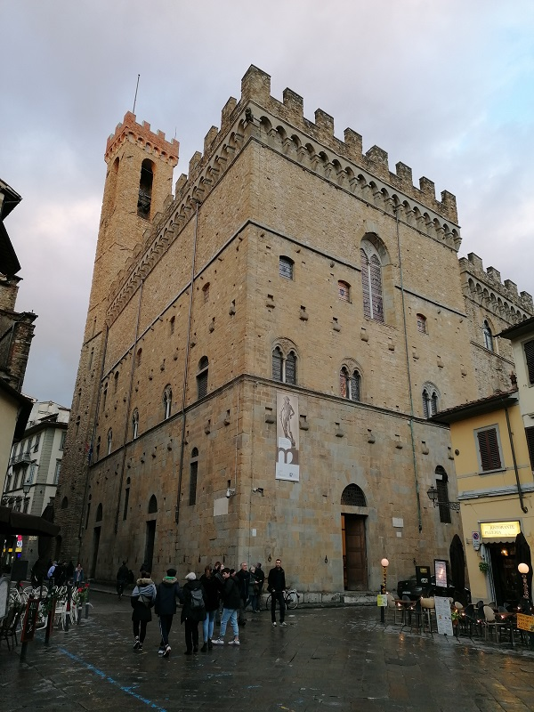 Bargello Florence