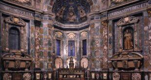 Cappella dei Principi-Firenze-San Lorenzo basiliek