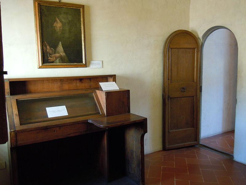 San Marco Firenze-cel Savonarola