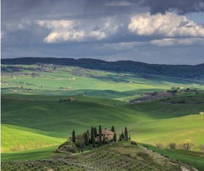 Toscane kalender