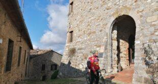 Castagnoli Chianti Classico streek