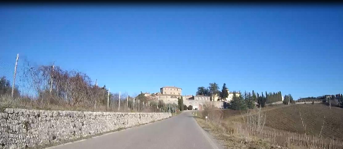 Castagnoli Toscane