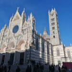 De kathedraal van Siena bezoeken