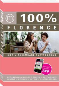 100% stedengids - 100% Florence